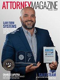 Attorney magazine